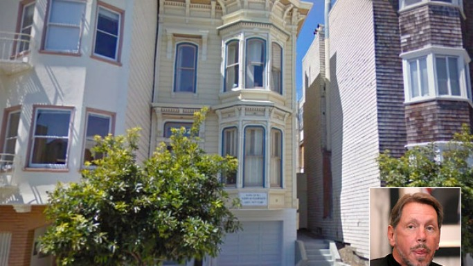 San Francisco home