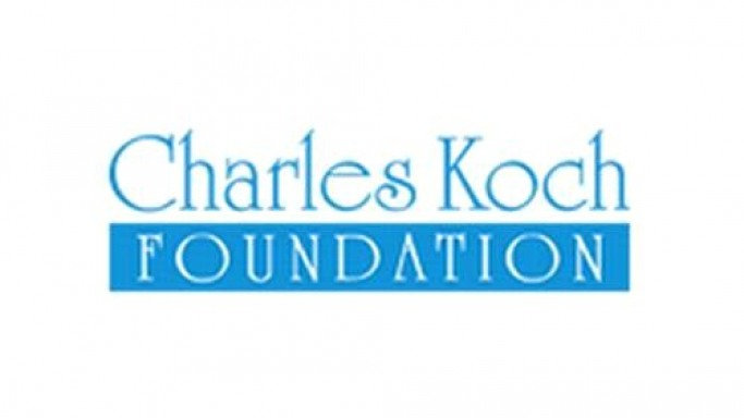 Charles G. Koch Charitable foundation