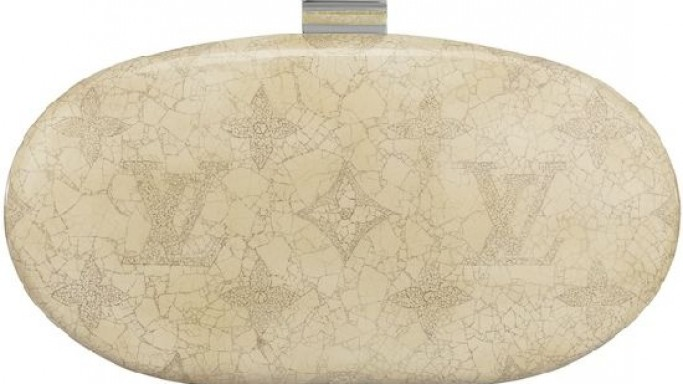 Louis Vuitton's $101,000 Minaudière symbolizes Vuitton-Marc Jacobs eternal partnership