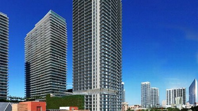 Pininfarina luxury residential condos to heat up Miami real estate space