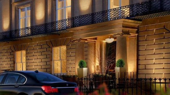 The Atholl is Scotland's most expensive luxury hotel