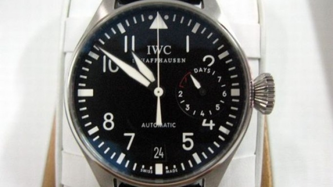 IWC Big Pilots