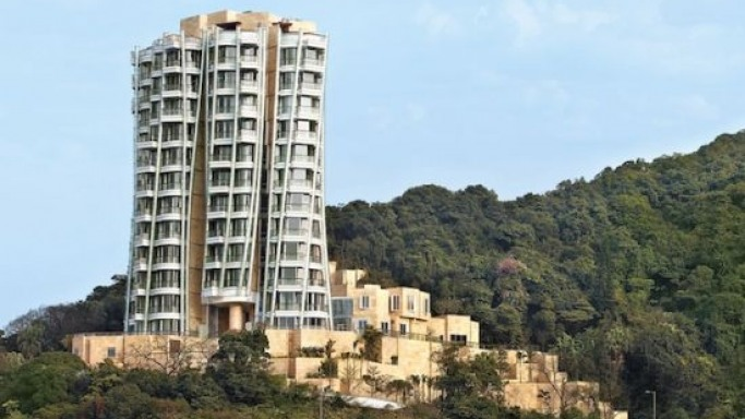 Asia most expensive address – Frank Gehry designed Opus Hong Kong's apartment sold for $66 million