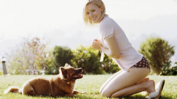 Kristen Bell has been a longtime supporter of the charity