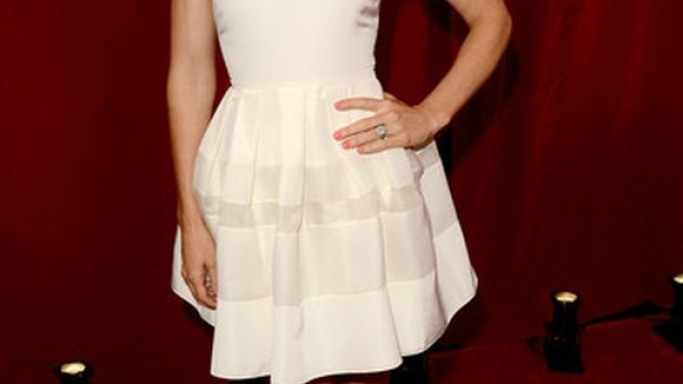 The singer flaunted pumps to the 2012 ESPY awards.