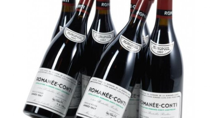Bonhams 2012 Fine & Rare Wines Auction lists Cognac and Rarest Single Malt Whisky fit for royalty