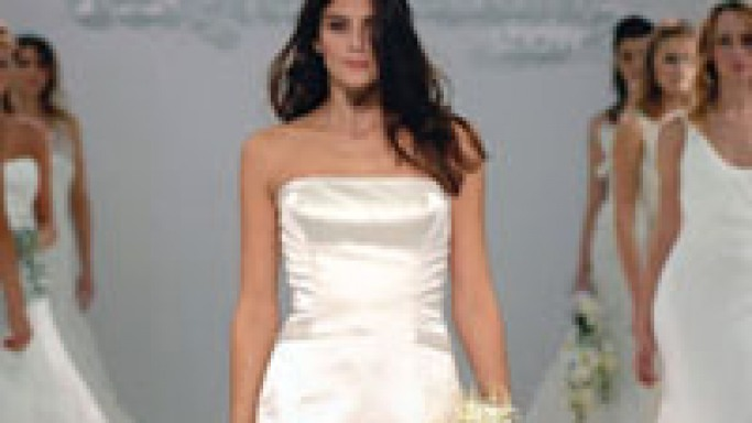 Most Expensive Wedding Gown in History