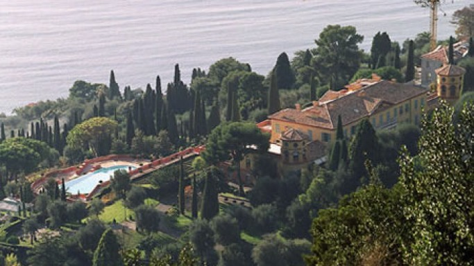 La Leopolda becomes world's most expensive house at $500 million