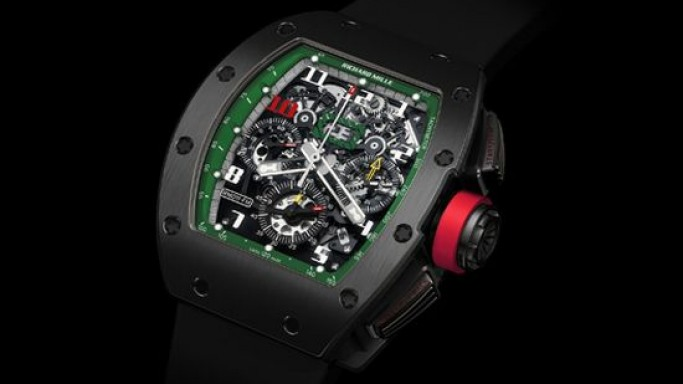 Richard Mille celebrates Mexico's 200th year of independence
