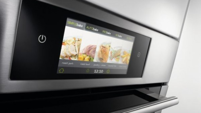 LivingKitchen 2011: Gorenje shows the revolutionary iChef+ oven module