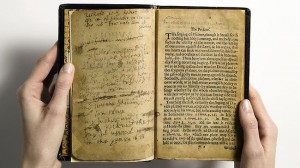 The First Book Ever Printed to Become the Most Expensive Book