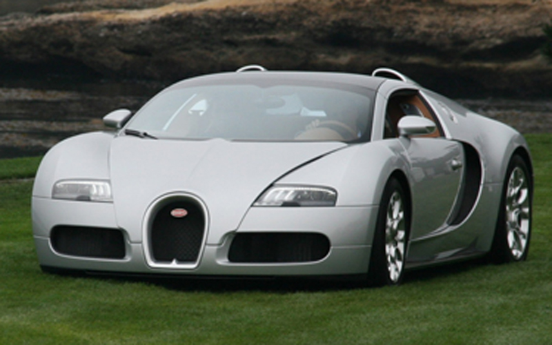 Jay Z got the fastest legal sports car in the world as a ...