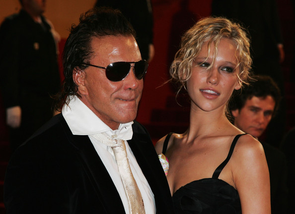 Mickey Rourke - biography, net worth, quotes, wiki, assets ...