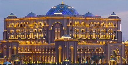 Most Expensively Constructed Hotel in the World